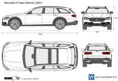 Mercedes-Benz E-Class Allterrain