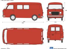 Fiat 238 Bus