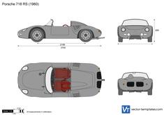 Porsche 718 RS