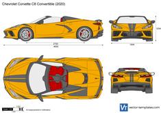 Chevrolet Corvette C8 Convertible