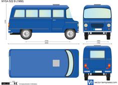NYSA 522 B