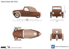 Velorex Oskar 350