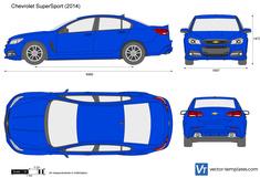 Chevrolet SuperSport