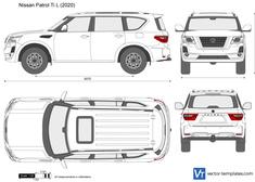 Nissan Patrol Ti L