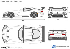 Dodge Viper SRT GT3-R