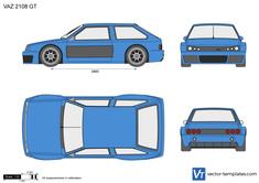 VAZ 2108 GT