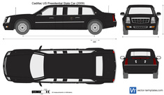 Cadillac US Presidential State Car