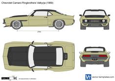 Chevrolet Camaro Ringbrothers Valkyrja
