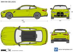 BMW M4 G82