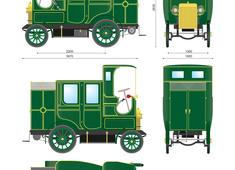 Laurin Klement Omnibus B