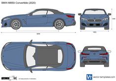 BMW M850i Convertible