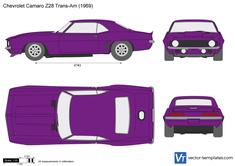 Chevrolet Camaro Z28 Trans-Am