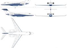Cessna Citation Longitude 700