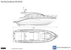 Sea Ray Sundancer 400