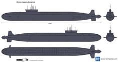 Borei-class submarine