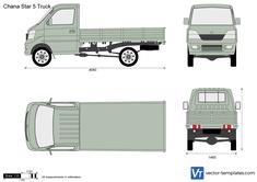 Chana Star 5 Truck