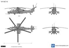 VH WZ-10