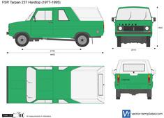 FSR Tarpan 237 Hardtop