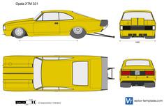 Opala XTM 331