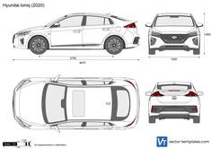 Hyundai loniq