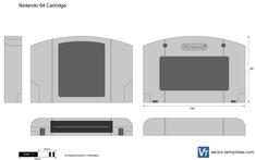 Nintendo 64 Cartridge