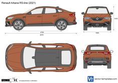 Renault Arkana RS-line