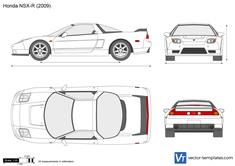 Honda NSX-R