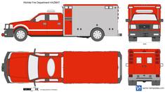 Wichita Fire Department HAZMAT