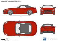 BMW Z4 AC Schnitzer ACS4